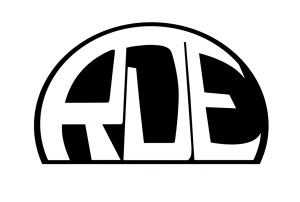 R and D Enterprises Logo